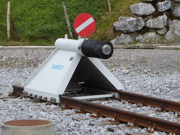 trein rijdt niet